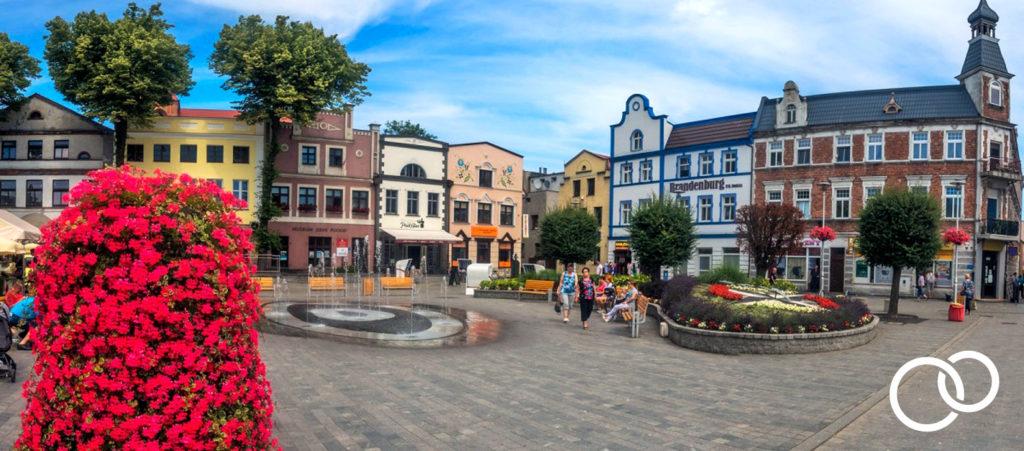 Old town Haller 1