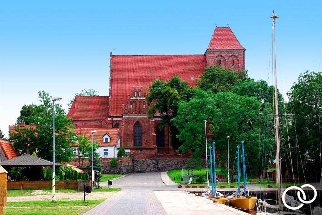 kościół puck