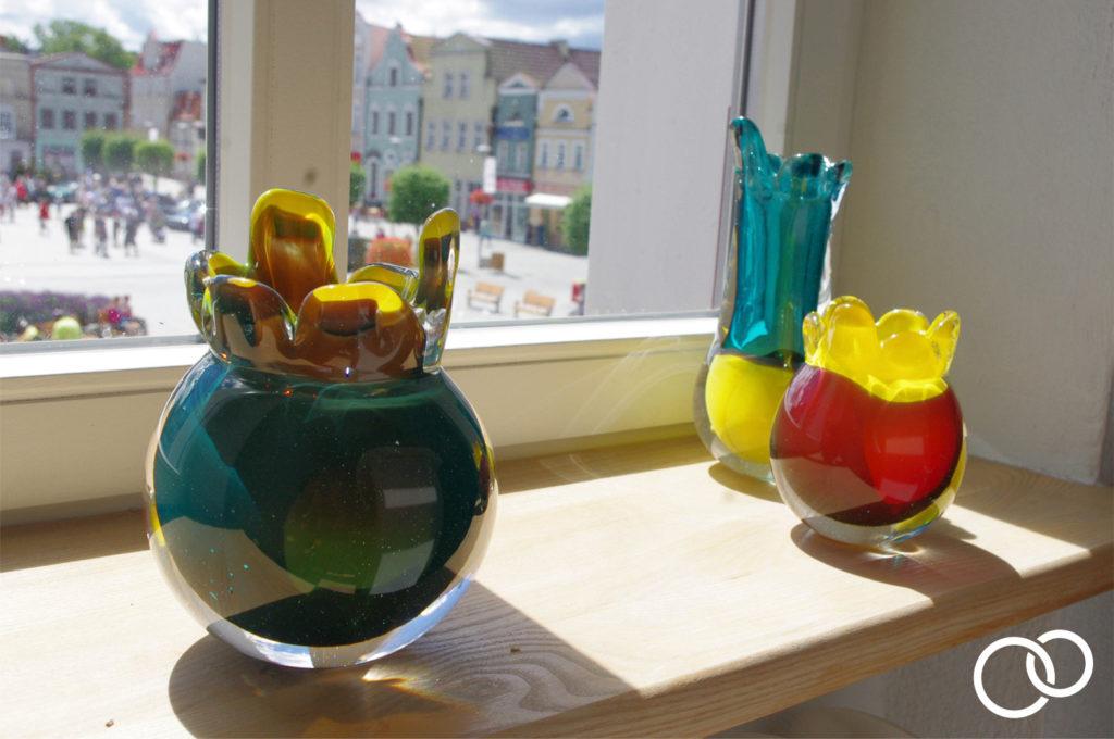 Artistic glass 1